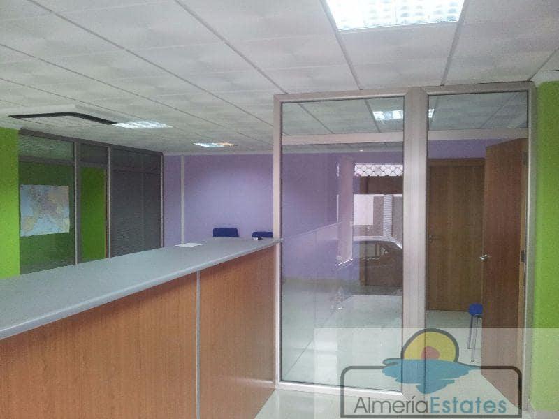 Commercieel te huur in Velez-Rubio - € 340 (Ref: 3216633)