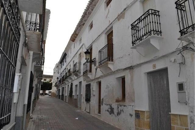 Property To Rent Long Term Almeria