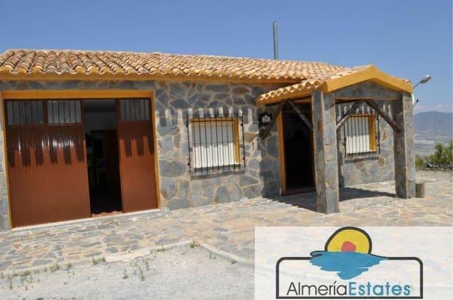 Casa de 2 habitaciones en Sierro en venta - 150.000 € (Ref: 3216716)