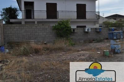 Building Plot for sale in Almanzora - € 38,000 (Ref: 3216728)