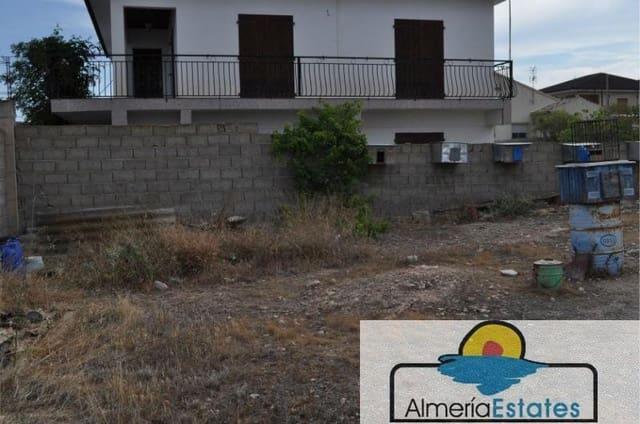 Byggetomt til salgs i Almanzora - € 38 000 (Ref: 3216728)