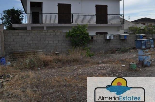 Byggegrund til salg i Almanzora - € 38.000 (Ref: 3216728)