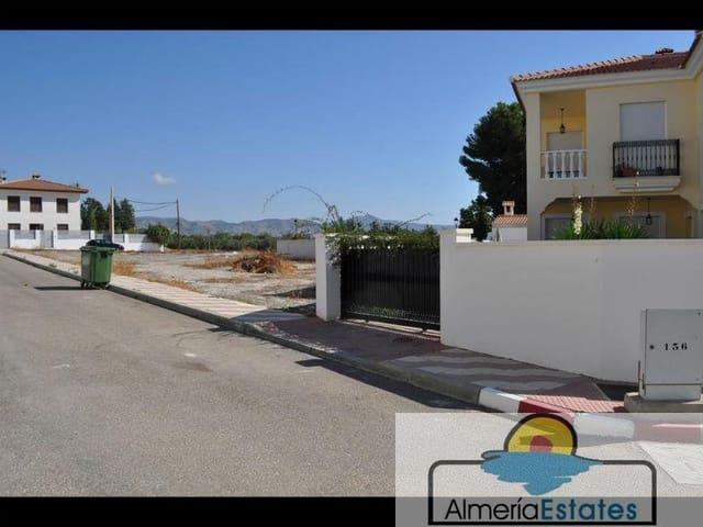 Byggetomt til salgs i Tijola - € 65 000 (Ref: 3216786)
