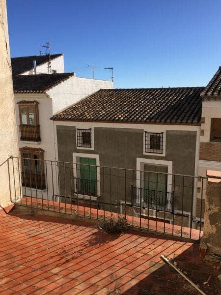 Ático de 3 habitaciones en Vélez-Rubio en venta - 35.000 € (Ref: 3324060)
