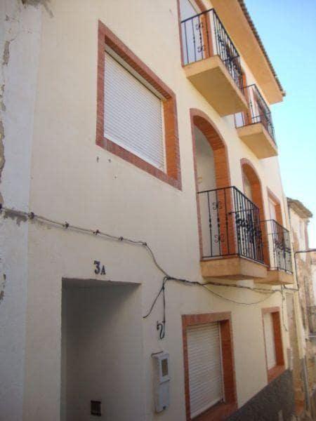 3 slaapkamer Huis te huur in Somontin - € 400 (Ref: 3441903)