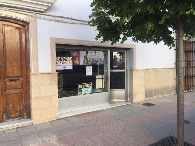 Komercyjne na sprzedaż w Velez-Blanco - 63 000 € (Ref: 3644169)