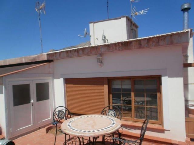 3 sypialnia Penthouse na sprzedaż w Velez-Rubio - 79 000 € (Ref: 3644204)