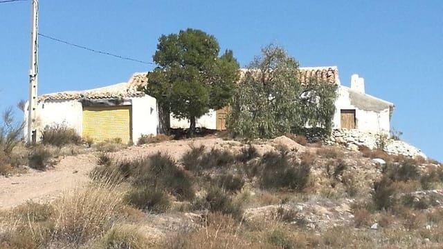 4 sovrum Villa till salu i Los Marcelinos - 78 000 € (Ref: 3884209)