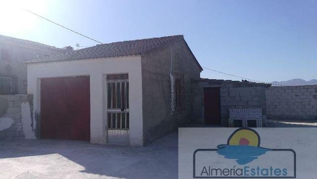 2 makuuhuone Huvila myytävänä paikassa Las Casicas - 35 000 € (Ref: 4167459)
