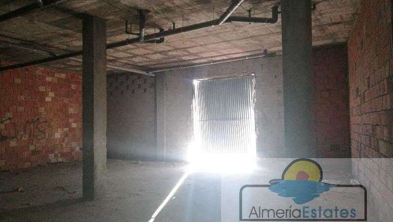 1 slaapkamer Commercieel te huur in Albox - € 550 (Ref: 4203679)