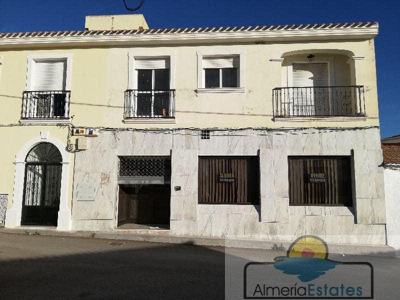 1 slaapkamer Commercieel te huur in Huercal-Overa - € 400 (Ref: 4313915)
