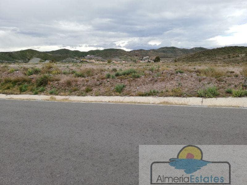 Byggegrund til leje i Arboleas - € 175 (Ref: 4429970)