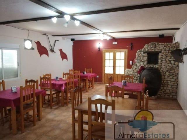 Local Comercial de 2 habitaciones en Arboleas en venta - 200.000 € (Ref: 4449982)