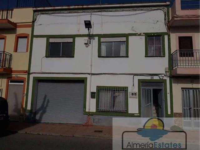 3 makuuhuone Omakotitalo myytävänä paikassa Velez-Rubio mukana  autotalli - 58 000 € (Ref: 4452119)
