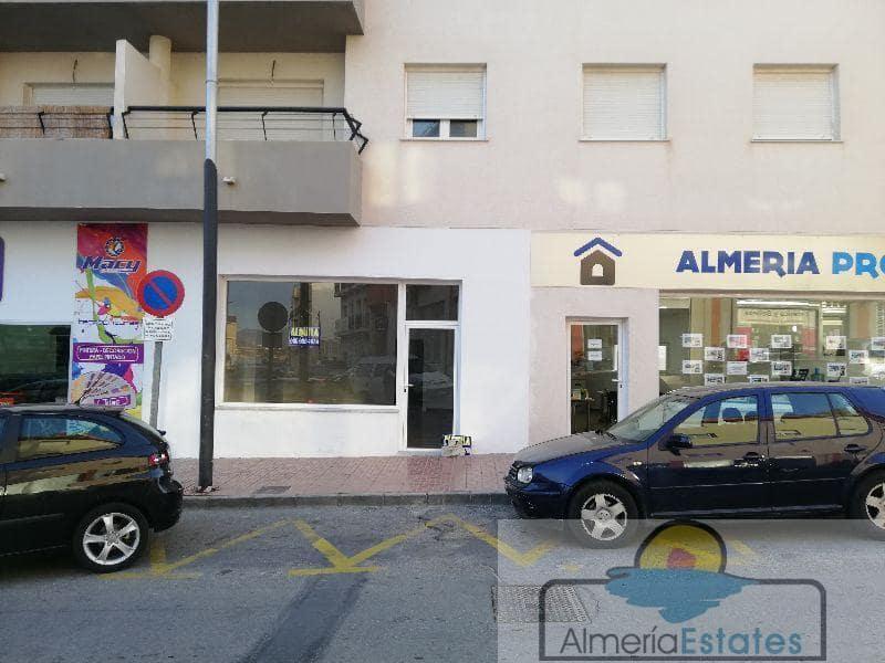 2 slaapkamer Commercieel te huur in Albox - € 550 (Ref: 4462336)