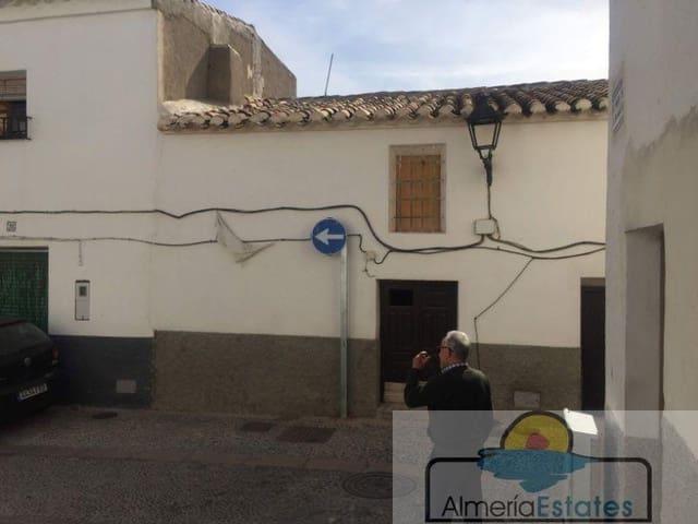 2 sypialnia Dom na sprzedaż w Velez-Rubio - 23 500 € (Ref: 4496224)