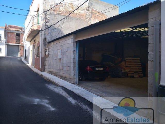 Garasje til salgs i Fines - € 25 000 (Ref: 4666583)
