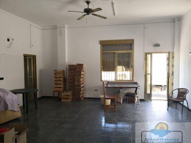 2 soveværelse Erhverv til leje i Arboleas - € 400 (Ref: 4721598)