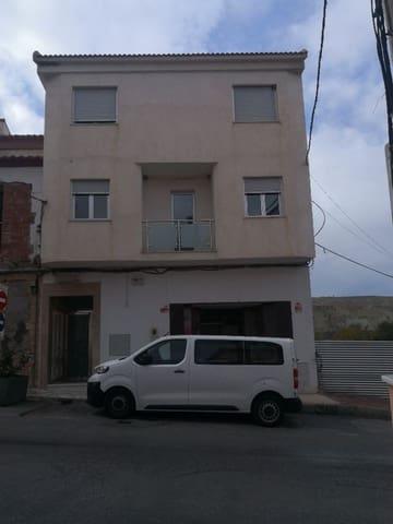 Piso de 5 habitaciones en Tíjola en venta - 107.000 € (Ref: 4957092)