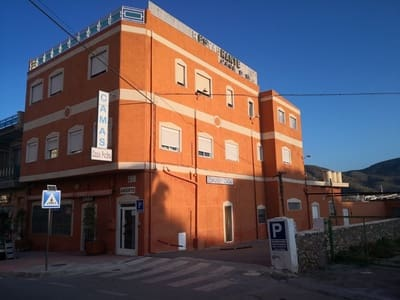 14 bedroom Hotel for sale in Olula del Rio - € 440,000 (Ref: 5044899)