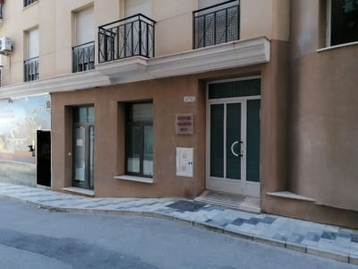 3 bedroom Commercial for sale in Olula del Rio - € 78,000 (Ref: 5135349)