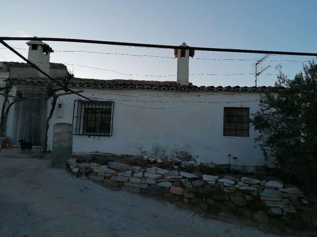 3 sovrum Hus till salu i La Piedra Amarilla - 68 000 € (Ref: 5140957)