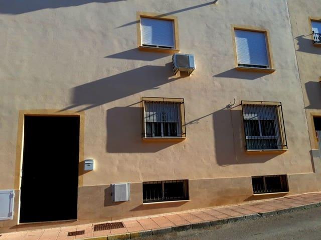 3 sypialnia Mieszkanie na sprzedaż w Velez-Rubio - 73 000 € (Ref: 5193149)