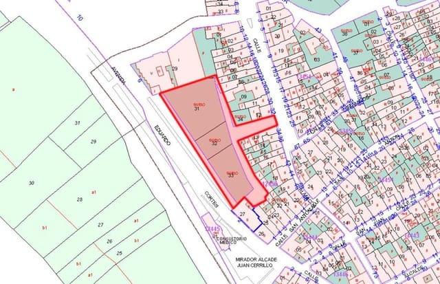 Area Edificabile in vendita in Cantoria - 347.000 € (Rif: 5193161)