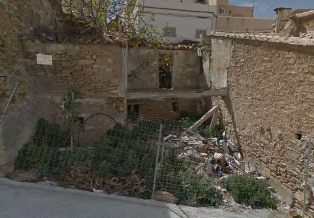 Byggetomt til salgs i Macael - € 15 900 (Ref: 5193174)