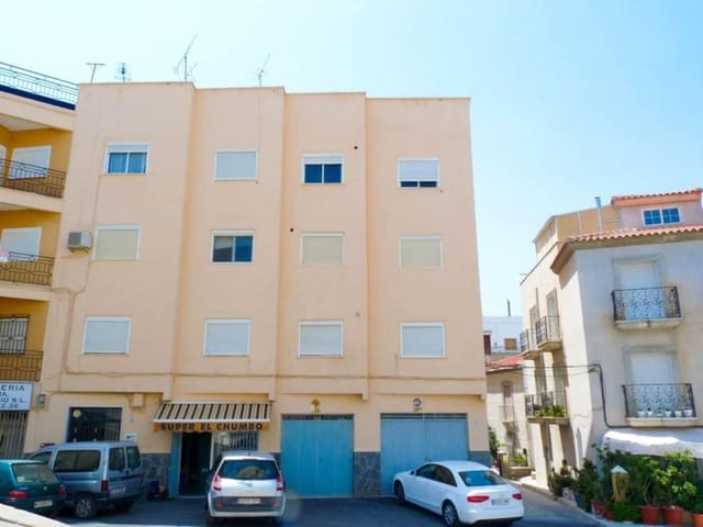 3 sovrum Lägenhet till salu i Macael - 30 800 € (Ref: 5193178)