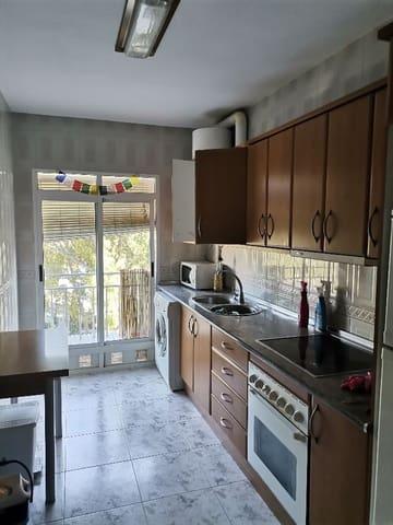3 slaapkamer Flat te huur in Olula del Rio - € 350 (Ref: 5445961)