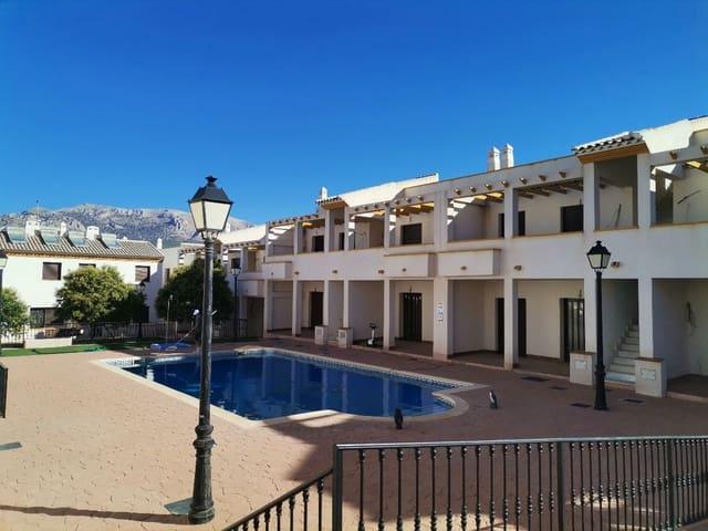 Apartamento de 2 habitaciones en Chirivel en venta - 35.000 € (Ref: 5630242)