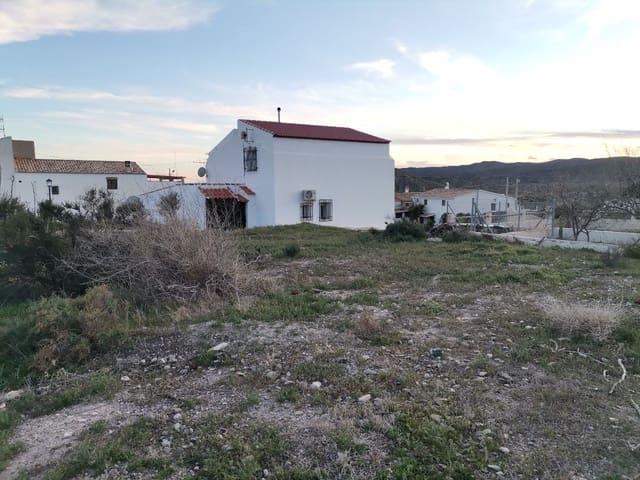 Building Plot for sale in Taberno - € 20,000 (Ref: 5914981)