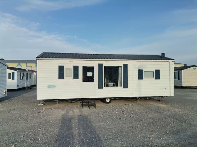 3 bedroom Villa for rent in Albox - € 375 (Ref: 5997354)