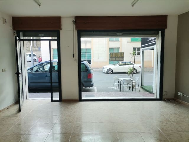 2 soveværelse Erhverv til leje i Albox - € 350 (Ref: 6017761)