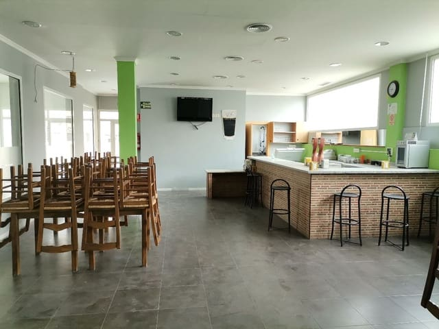 2 bedroom Commercial for sale in Fines - € 65,000 (Ref: 6022250)