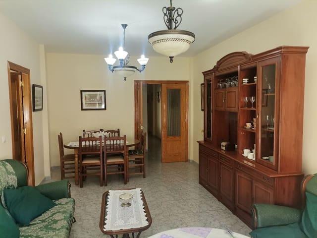 3 quarto Apartamento para arrendar em Arboleas - 400 € (Ref: 6120391)