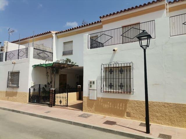 4 quarto Casa em Banda para arrendar em Taberno - 370 € (Ref: 6300257)