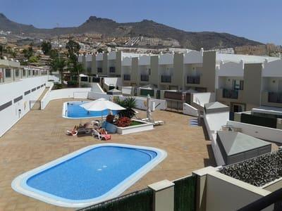 3 slaapkamer Huis te huur in Adeje met zwembad garage - € 2.000 (Ref: 5167041)