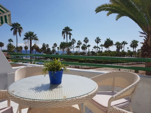 1 bedroom Apartment for holiday rental in Costa Adeje - € 650 (Ref: 5329227)
