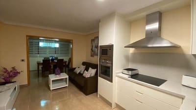 1 slaapkamer Appartement te huur in Los Cristianos - € 750 (Ref: 5350074)