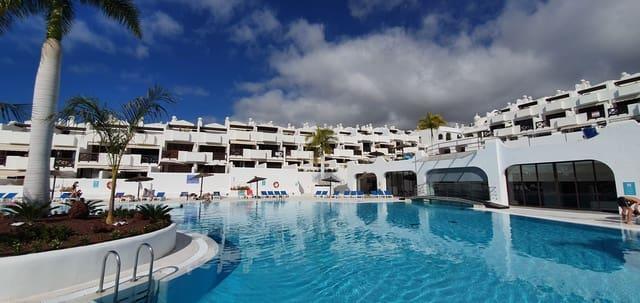 2 soveværelse Lejlighed til leje i Playa Paraiso - € 1.000 (Ref: 5485016)