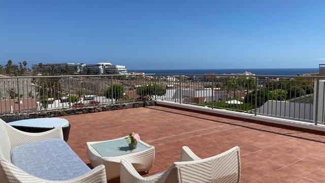 2 bedroom Apartment for sale in Costa Adeje with pool garage - € 700,000 (Ref: 5531818)