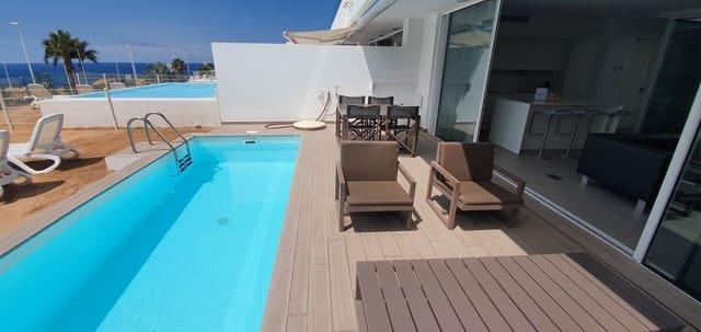 2 sovrum Lägenhet till salu i Playa del Duque - 695 000 € (Ref: 5531822)