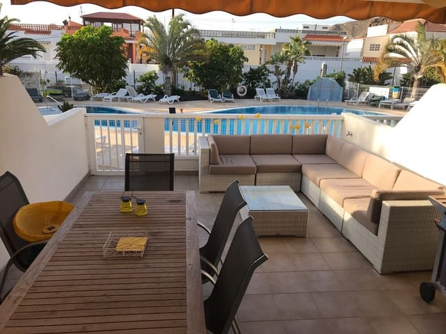 3 bedroom Townhouse for sale in Palm-Mar - € 395,000 (Ref: 6034789)