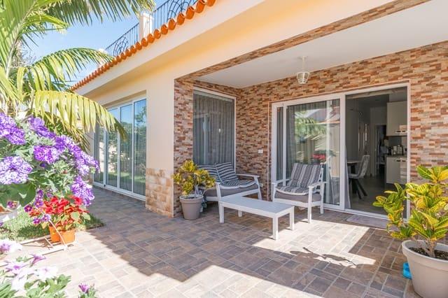 3 Zimmer Doppelhaus zu verkaufen in Palm-Mar - 550.000 € (Ref: 6038975)