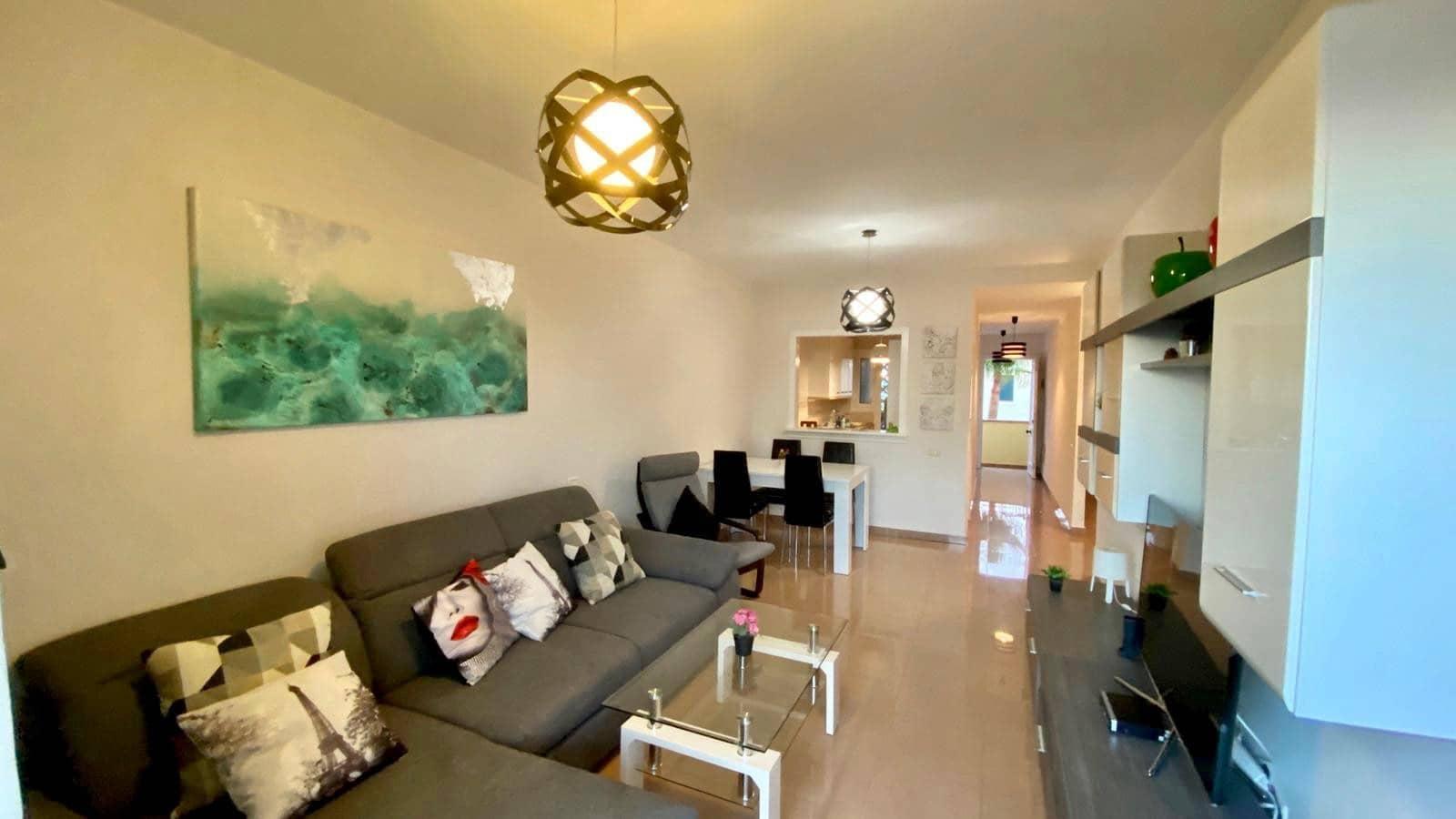 2 bedroom Apartment for rent in Adeje - € 1,000 (Ref: 6066188)