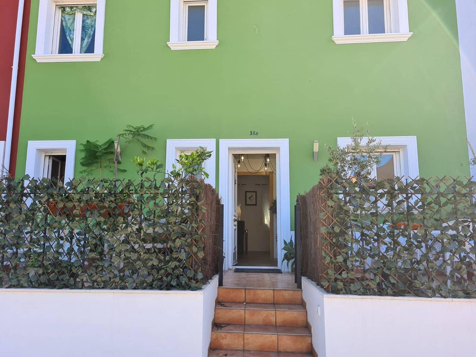 Casa de 3 habitaciones en Alcalalí / Alcanalí en alquiler vacacional - 600 € (Ref: 5586837)
