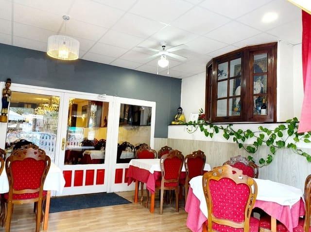 Restauracja lub bar na sprzedaż w Javea / Xabia - 80 000 € (Ref: 5670107)