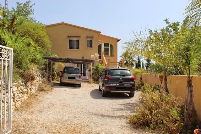 3 sypialnia Willa na sprzedaż w Orba z basenem - 280 000 € (Ref: 5670110)
